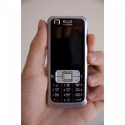 Nokia 6120 classic - фото 6