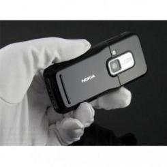 Nokia 6120 classic - фото 5