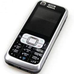 Nokia 6120 classic - фото 11