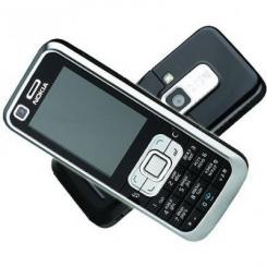 Nokia 6120 classic - фото 9