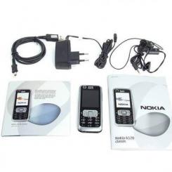 Nokia 6120 classic - фото 8