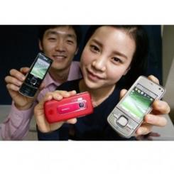 Nokia 6210s - фото 4