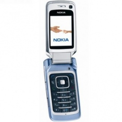 Nokia 6290 - фото 5