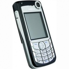 Nokia 6680 - фото 6