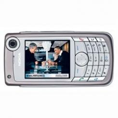Nokia 6680 - фото 3