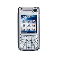 Nokia 6680 - фото 4