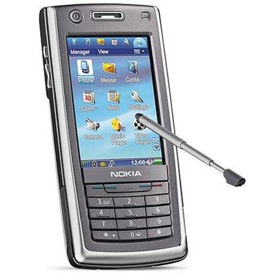 Nokia 6708, прошивка, характеристики