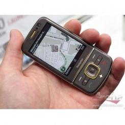 Nokia 6710 Navigator - фото 8
