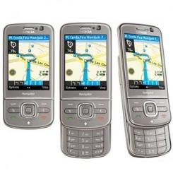 Nokia 6710 Navigator - фото 3
