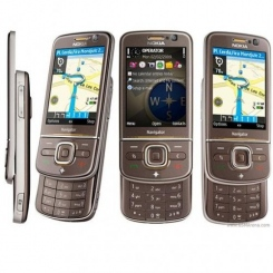Nokia 6710 Navigator - фото 4