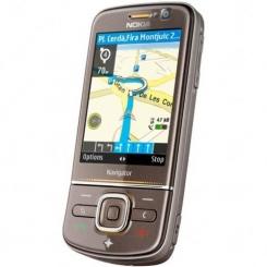 Nokia 6710 Navigator - фото 6