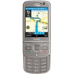 Nokia 6710 Navigator - фото 5