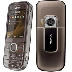 Nokia 6720 Classic - фото 7