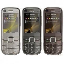 Nokia 6720 Classic - фото 2