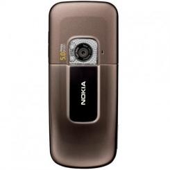 Nokia 6720 Classic - фото 3