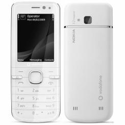 Nokia 6730 Classic - фото 3