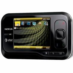 Nokia 6760 slide - фото 6