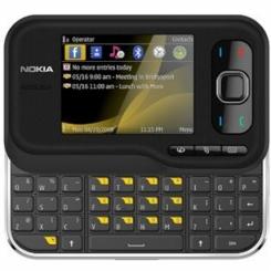 Nokia 6760 slide - фото 5