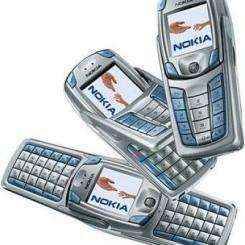 Nokia 6820 - фото 7