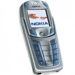 Nokia 6820 - фото 1