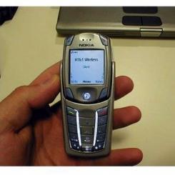 Nokia 6820 - фото 5