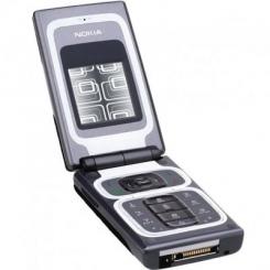Nokia 7200 - фото 2
