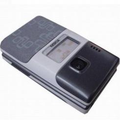 Nokia 7200 - фото 8