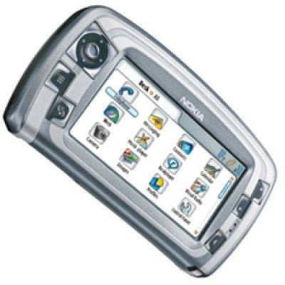 Nokia 7710 Downloads