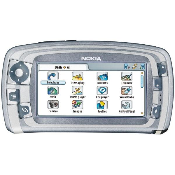 Nokia 7710, прошивка, характеристики