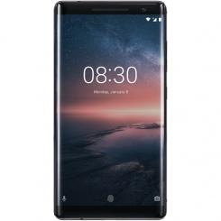 Nokia 8 Sirocco - фото 5