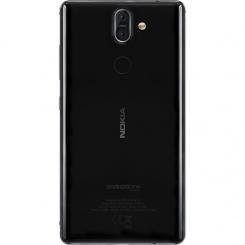 Nokia 8 Sirocco - фото 4