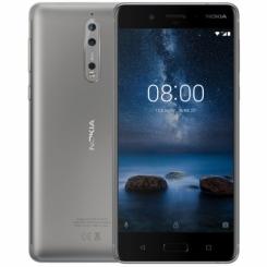 Nokia 8 - фото 2