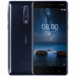 Nokia 8 - фото 5