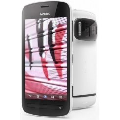 Nokia 808 PureView - фото 7