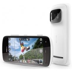 Nokia 808 PureView - фото 6