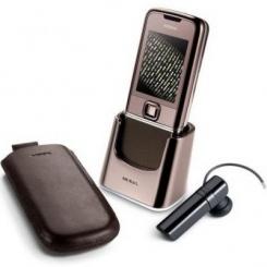 Nokia 8800 Sapphire Arte - фото 6