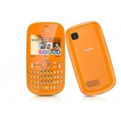 Nokia Asha 200 - фото 4