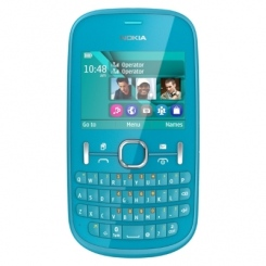 Nokia Asha 200 - фото 7