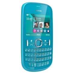 Nokia Asha 200 - фото 8
