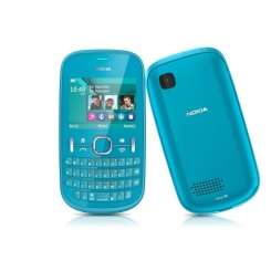 Nokia Asha 200 - фото 10
