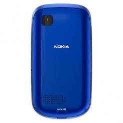 Nokia Asha 200 - фото 13