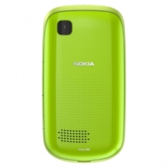 Nokia Asha 200 - фото 3