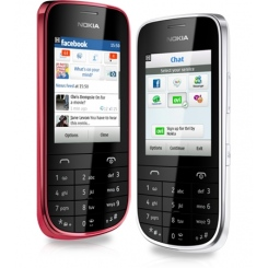 Nokia Asha 202 - фото 10