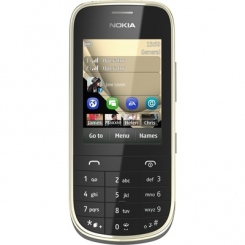 Nokia Asha 202 - фото 6