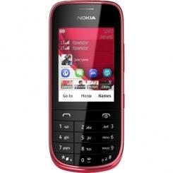 Nokia Asha 202 - фото 5