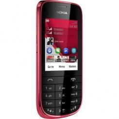 Nokia Asha 202 - фото 11