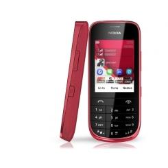 Nokia Asha 203 - фото 2