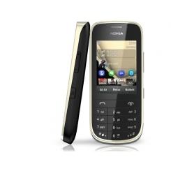 Nokia Asha 203 - фото 5