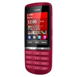 Nokia Asha 300 - фото 7