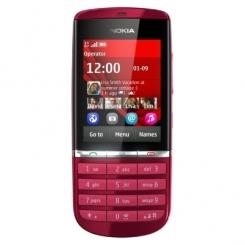 Nokia Asha 300 - фото 3